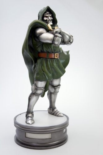 Image 7 for Fantastic Four - Dr. Doom - Fine Art Statue - 1/6 (Kotobukiya)