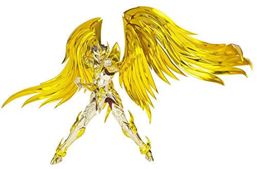 Image 1 for Saint Seiya: Soul of Gold - Sagittarius Aiolos - Myth Cloth EX (Bandai)