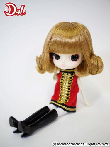 Image 4 for Pullip (Line) - Dal - Hello Little Girl - 1/6 (Groove)
