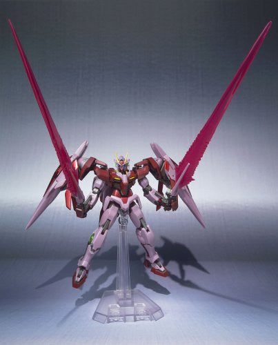 Image 3 for Kidou Senshi Gundam 00 - GN-0000 00 Gundam - Robot Damashii - Robot Damashii <Side MS> - Trans-Am Version (Bandai)