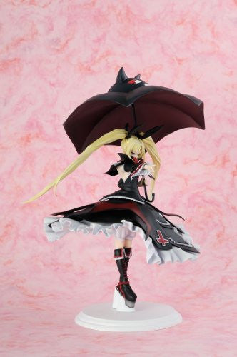 Image 3 for BlazBlue: Continuum Shift - Gii - Nago - Rachel Alucard - 1/6 (FREEing)