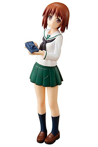 Image 1 for Girls und Panzer - Nishizumi Miho - 1/10 (Toy's Works)