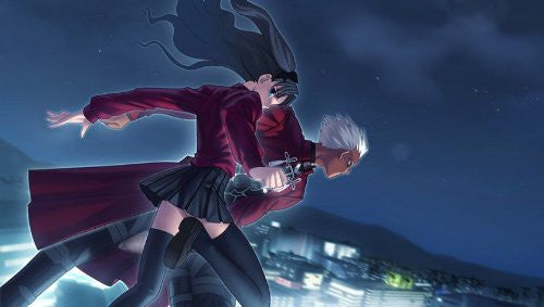 Image 2 for Fate/Stay Night [Realta Nua]