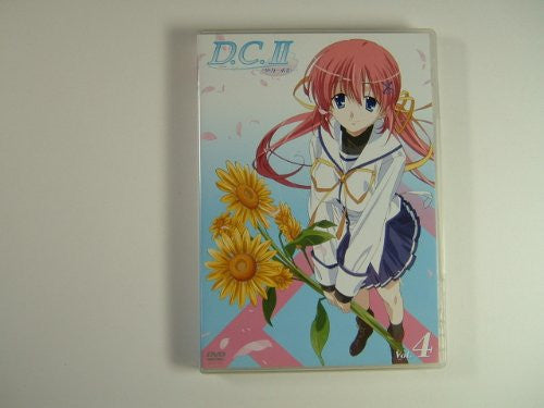 Image 1 for D.C.II - Da Capo II Vol.4 [Limited Edition]