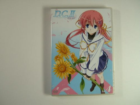 Image for D.C.II - Da Capo II Vol.4 [Limited Edition]
