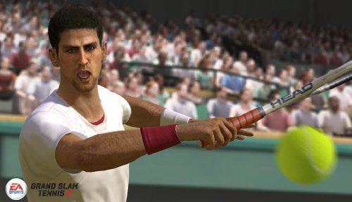 Image 9 for Grand Slam Tennis 2
