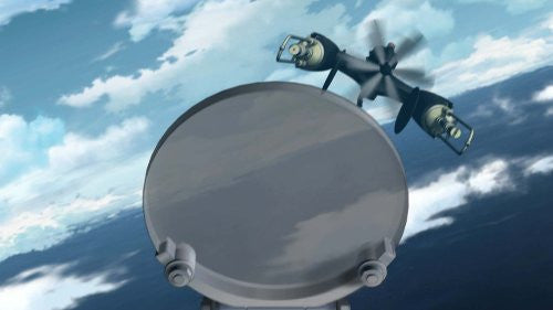 Image 5 for Last Exile: Ginyoku No Fam No.06