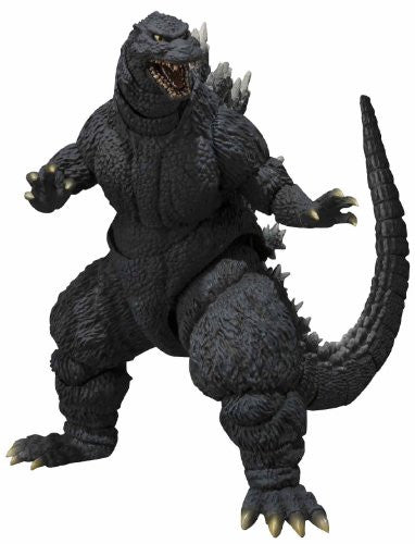 Image 1 for Gojira vs. Destoroyah - Gojira - S.H.MonsterArts - VS. Series (Bandai)