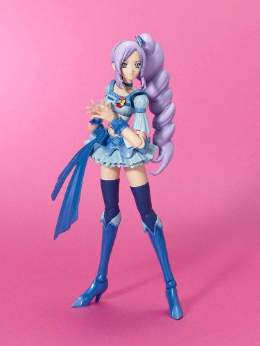Image 3 for Fresh Pretty Cure - Cure Berry - S.H.Figuarts (Bandai)