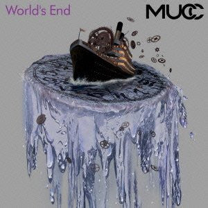 Image 1 for World's End / MUCC [Limited Edition]