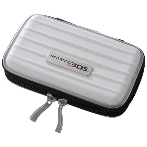 Image 3 for EVA Case for 3DS (White)