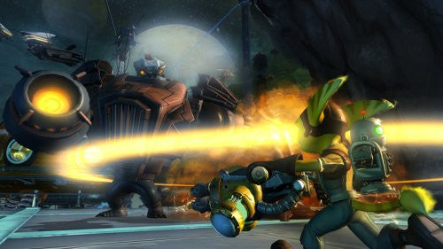 Image 4 for Ratchet & Clank Future: Tools of Destruction