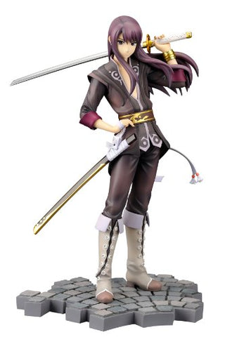 Image for Tales of Vesperia - Yuri Lowell - ALTAiR - 1/8 (Alter)