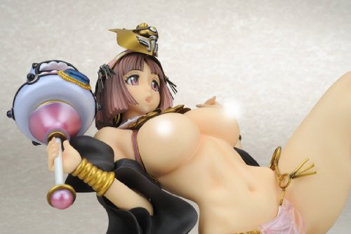 Image 3 for Queen's Blade - Menace - 1/4 - 2P Color Ver.