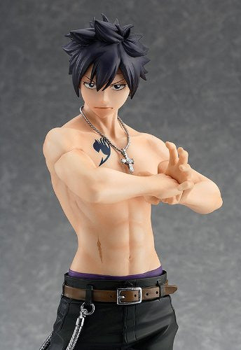 Image 6 for Fairy Tail - Gray Fullbuster - 1/7 (Good Smile Company)