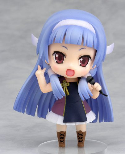 Image 4 for Kannagi - Nagi - Nendoroid - 064 (Good Smile Company)