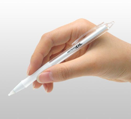 Image 3 for Touch Pen Fit DS (White)