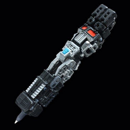 Image 8 for Transformers - Black Convoy - Ball Pen (Sentinel)