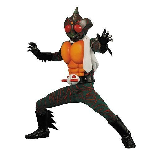 Image 4 for Kamen Rider Amazon - Real Action Heroes No.227 - 1/6 (Medicom Toy)