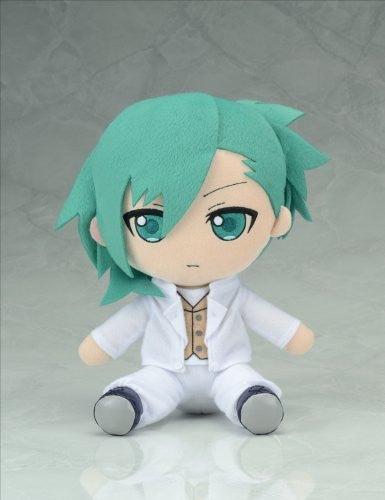 Image 2 for Uta no☆Prince-sama♪ - Maji Love 2000% - Mikaze Ai - Uta no Prince-sama Maji Love 2000% Plush Series - Quartet Night (Gift)