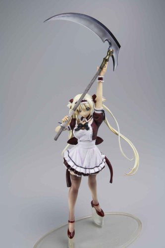 Image 6 for Queen's Blade - Airi - Excellent Model - 1/8 - R-2 ver. (MegaHouse)