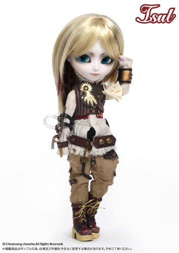 Image 4 for Pullip (Line) - Isul - Helios - 1/6 - STEAMPUNK Project ~ Second Season ~ eclipse (Groove)