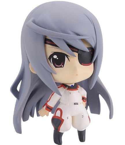 Image 1 for IS: Infinite Stratos - Laura Bodewig - Petitkko (Penguin Parade)