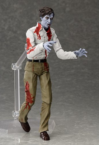 Image 3 for Dawn of the Dead - Stephen - Figma #224 - Flyboy Zombie (Max Factory)