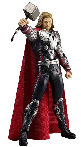 Image 1 for The Avengers - Thor - Figma #216 (Max Factory)