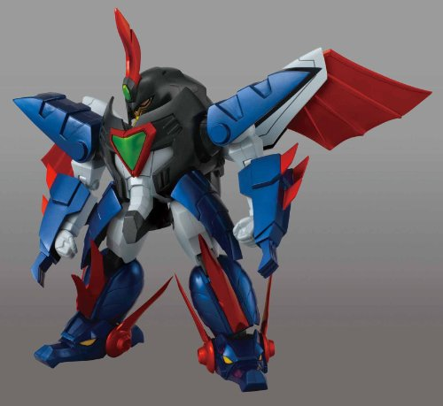 Image 2 for Madou King Granzort - Vyburst - Variable Action (MegaHouse)
