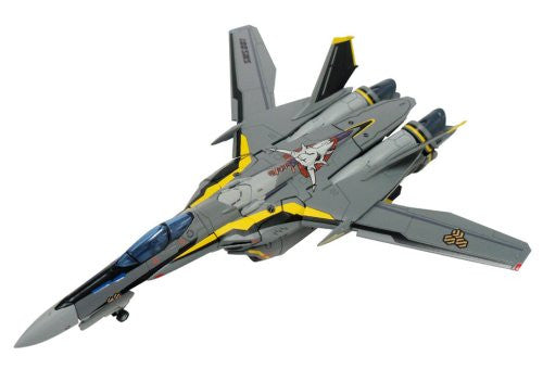 Image 2 for Macross Frontier - VF-25S Messiah Valkyrie (Ozma Lee Custom) - 1/100 - VF100 (Bandai)