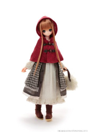 Image 12 for Himeno - Ex☆Cute 9th Series - PureNeemo - 1/6 - Komorebimori no Doubutsutachi ♪, Wolf (Azone)