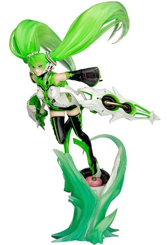 Image 1 for Vocaloid - Hatsune Miku - 1/8 - VN02 (Max Factory)