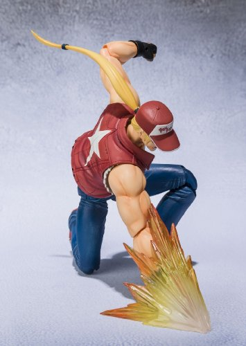 Image 10 for Garou Densetsu - The King of Fighters - Terry Bogard - D-Arts (Bandai)