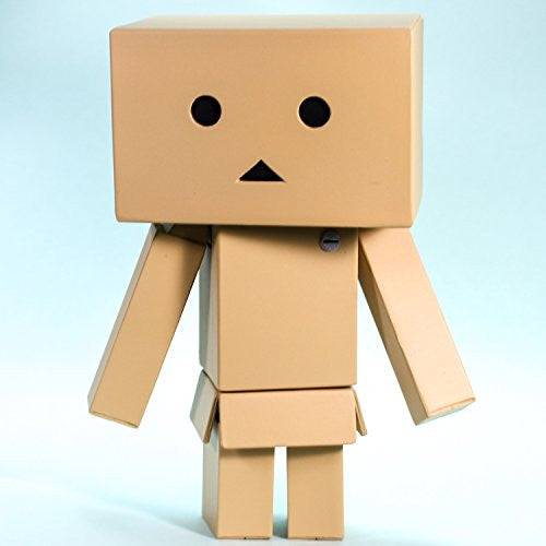 Image 7 for Yotsuba&! - Danboard - Sofubi Toy Box 002 (Kaiyodo, Union Creative International Ltd)