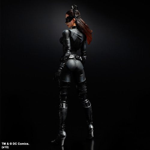 Image 5 for The Dark Knight Rises - Catwoman - Play Arts Kai (Square Enix)
