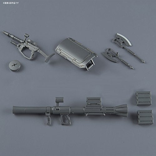 Kidou Senshi Gundam: The Origin - MS-05B Zaku I - HGGO - 1/144 - Kycilia' Forces (Bandai)