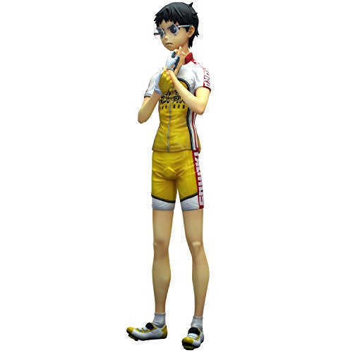 Image 2 for Yowamushi Pedal - Onoda Sakamichi - Hdge - Mens Hdge - TMS Limited Series No.4 (Union Creative International Ltd)