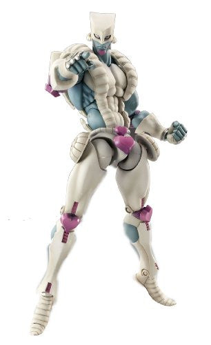 Image 1 for Jojo no Kimyou na Bouken - Stardust Crusaders - The World - Super Action Statue #14 - Second Ver. (Medicos Entertainment)
