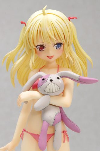 Image 6 for Boku wa Tomodachi ga Sukunai - Hasegawa Kobato - Beach Queens - 1/10 - Swimsuit ver. (Wave)