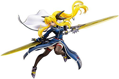 Image 1 for Mahou Senki Lyrical Nanoha Force - Fate T. Harlaown - 1/8 (FREEing)