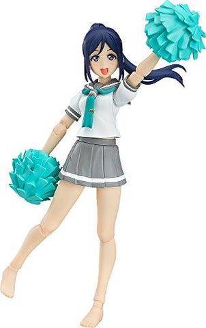 Image for Love Live! Sunshine!! - Matsuura Kanan - Figma #340 (Max Factory)