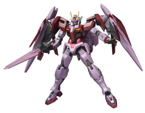 Image 1 for Kidou Senshi Gundam 00 - GN-0000 00 Gundam - Robot Damashii - Robot Damashii <Side MS> - Trans-Am Version (Bandai)