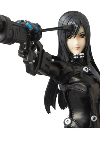 Image 3 for Gantz - Shimohira Reika - Real Action Heroes - 1/6 - 576 (Medicom Toy)