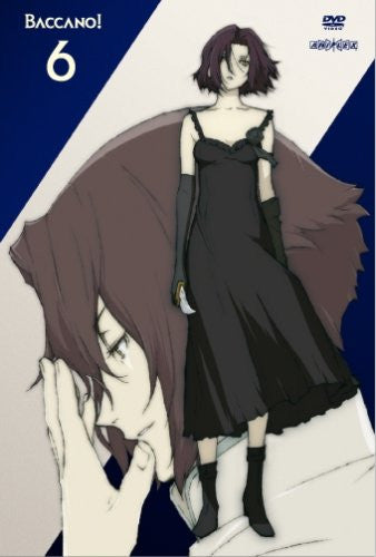 Image 1 for Baccano! 6