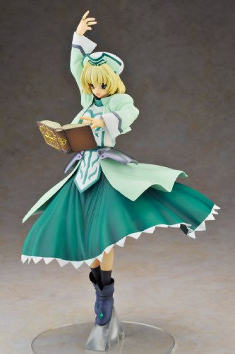 Image 4 for Mahou Shoujo Lyrical Nanoha StrikerS - Shamal - 1/7 (Alter)