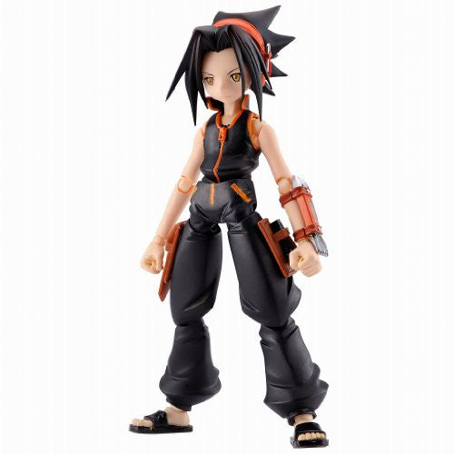 Image 2 for Shaman King - Asakura You - RIO:bone (Sentinel)