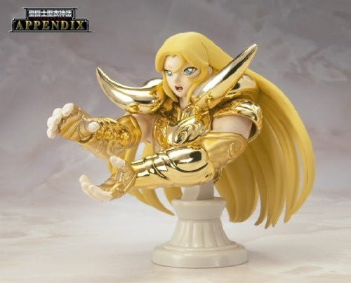 Image 1 for Saint Seiya - Aries Mu - Saint Cloth Myth Appendix - OCE - Original Color Edition (Bandai)