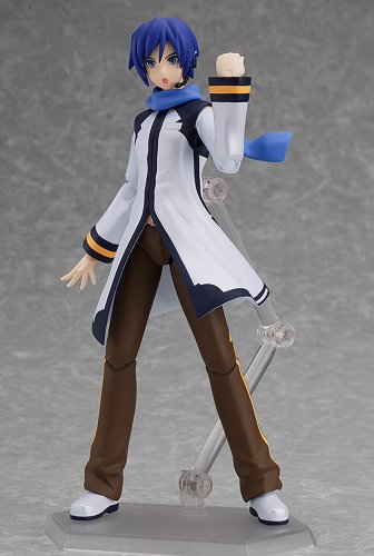Image 6 for Vocaloid - Kaito - Figma #192 (Max Factory)