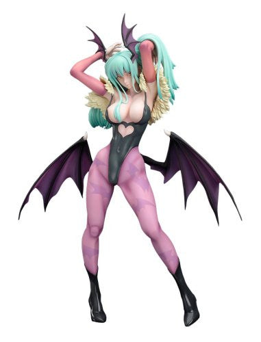 Image 1 for Vampire - Morrigan Aensland - 1/6 - Nishimura Collection (Max Factory)